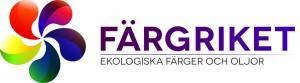 Färgriket Logo 2012