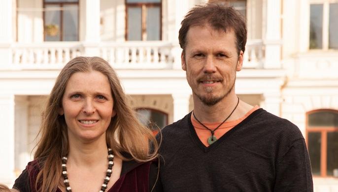 Kort på Lola & Florian