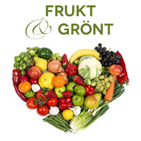 Frukt och Grönt