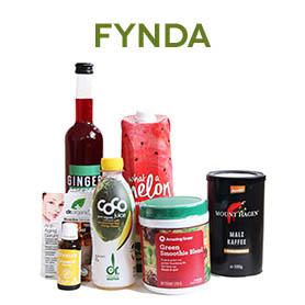 Fynda